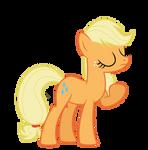 Apple ...Ty? by LightPower12243015