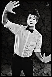 Mime Photography5 by KBPhoto615