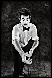 Mime Photography8 by KBPhoto615