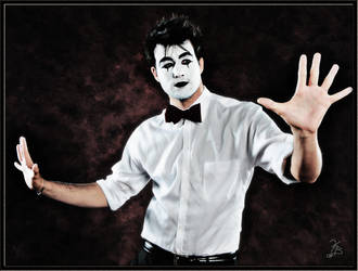 Mime Photography9 by KBPhoto615