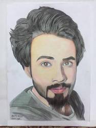 My drawing. by nikita6669