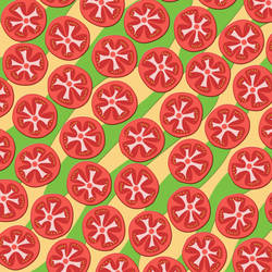 Slice of Tomato Life by KayIscah
