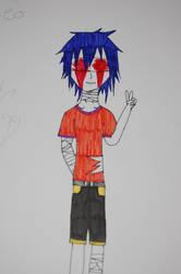 Neo by Crimson13Destruction
