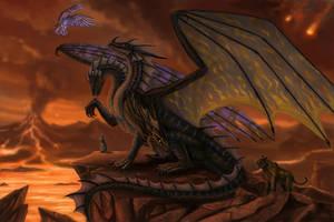 Hydra Commission by x-Celebril-x