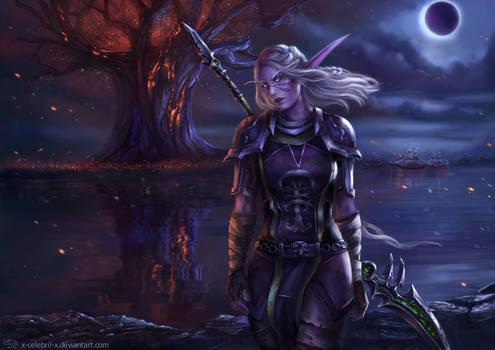 Nightelf Explore Nightelf On Deviantart