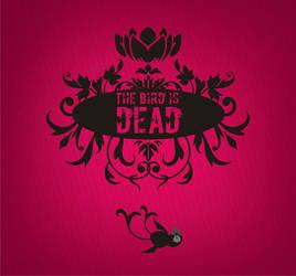 the bird is dead by Anterdid