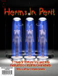 Herms in Perils: Issue 1 by TrekkieGal