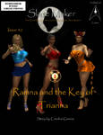 Slave Maker: Ramna and the Key of Trianna Index by TrekkieGal