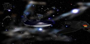 Secret to Genesis by TrekkieGal