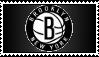 Brooklyn Nets Stamp by TrekkieGal