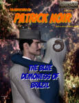 Patrick Noir and the Blue Demoness of Brazil Index by TrekkieGal