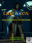 Carla Cox: The Goddess of Hermia by TrekkieGal
