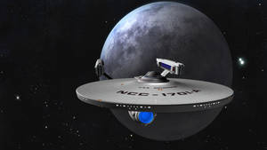 The Continuing Voyages by TrekkieGal