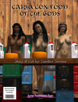Carla Cox: Food of the Gods Cover by TrekkieGal