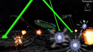 Avengers Run by TrekkieGal