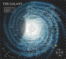 The Bare Squadron Galaxy by TrekkieGal