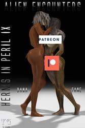 Herms in Peril IX: Alien Encounters III by TrekkieGal