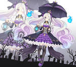 [CLOSED] Adopt Auction  Gothic loli by KARIS-coba