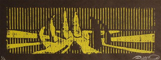 Monoliths III by dtrammell