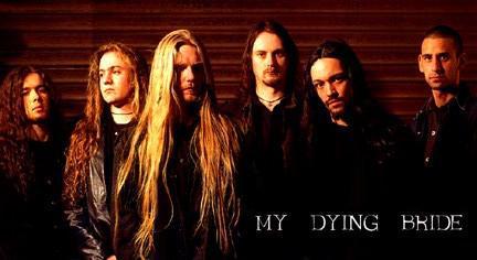 My_Dying_Bride $4 by MDB