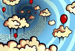 Luftballons by etheet