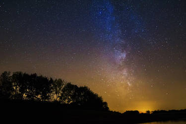 October night by tooldissectional