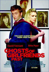 Ghosts of Girlfriends Past by Amrinalc