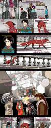 Larva d'Amore 02 by truepoetryneverdies