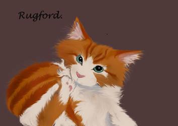 Rugford by BlackClawedLion
