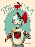Tin Man by tintanaveia
