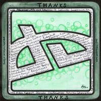 DA Staff Appreciation 2011 by Destroma