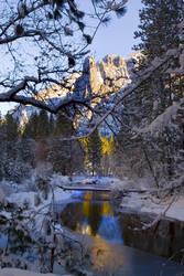 Yosemite Winter 2009 20 by ECaputo