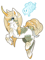 Whispar Auction: 001 (Uncommon) (CLOSED) by jeweledphoenix