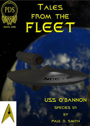 PD Smith - Tales From The Fleet 01 - Species 571 by Kirok-of-LStok