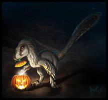 Happy Halloween! by DeEtta