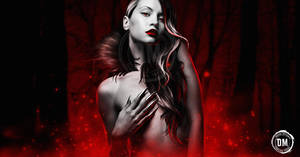 Red-dust by GRAPHICSOUL