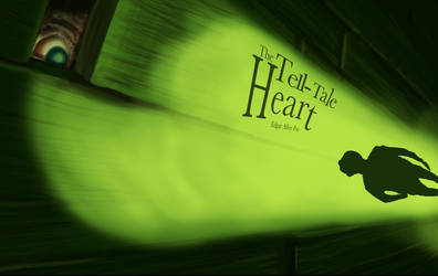 Tell Tale Heart by Goodbye-to-you