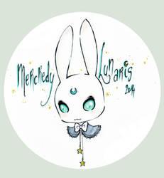Mercredy Lunaris ID 2014 by Mercredy
