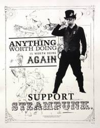 Support Steampunk by Angelman8