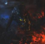 Predator by Ganibhal