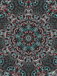 Supercosmic by brummerart