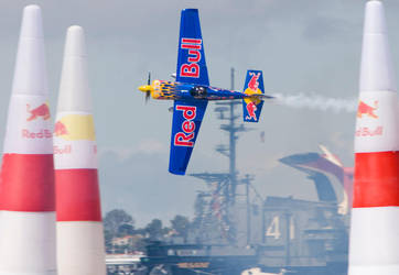 Red Bull Air Race 2 by HippySpawn