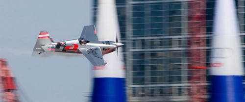Red Bull Air Race 4 by HippySpawn