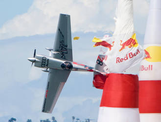 Red Bull Air Race 5 by HippySpawn