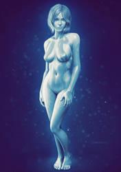 Cortana by velocitti