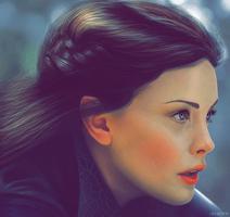 Arwen by velocitti