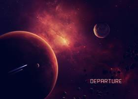 Departure by velocitti
