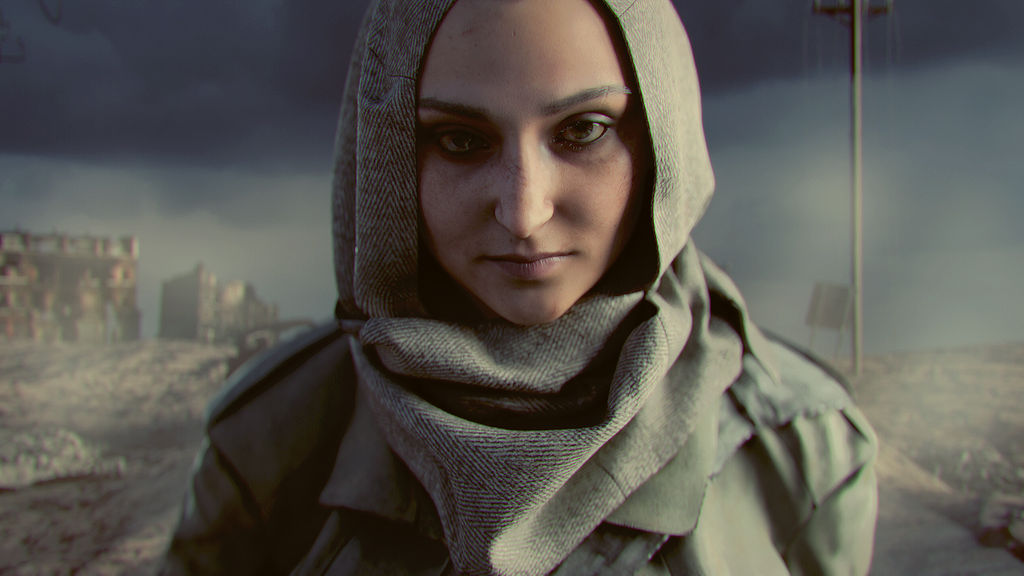 Into Dust - Character Reel Screenshot 1 by velocitti