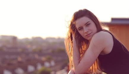 Annie by Lkt95