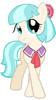 Coco Pommel (Vector) by TheAljavis